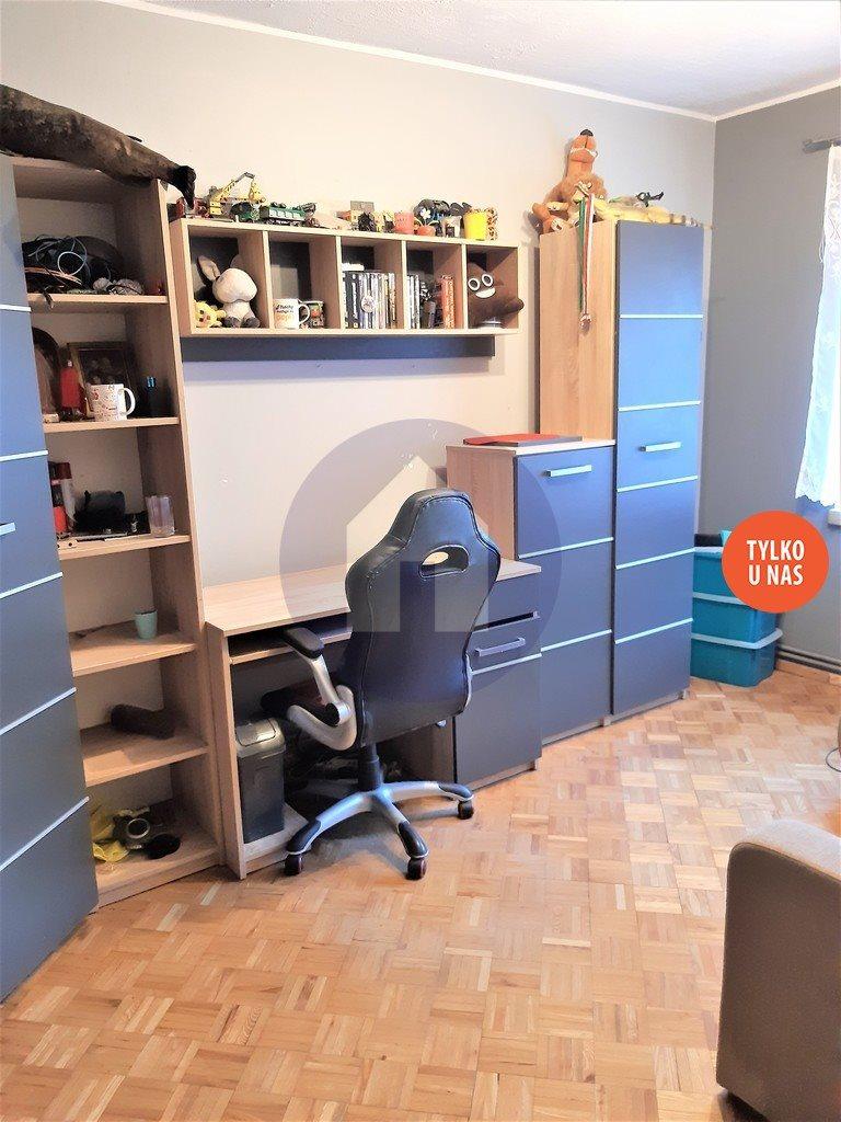 Mieszkanie czteropokojowe  na sprzedaż Świdnica  108m2 Foto 2