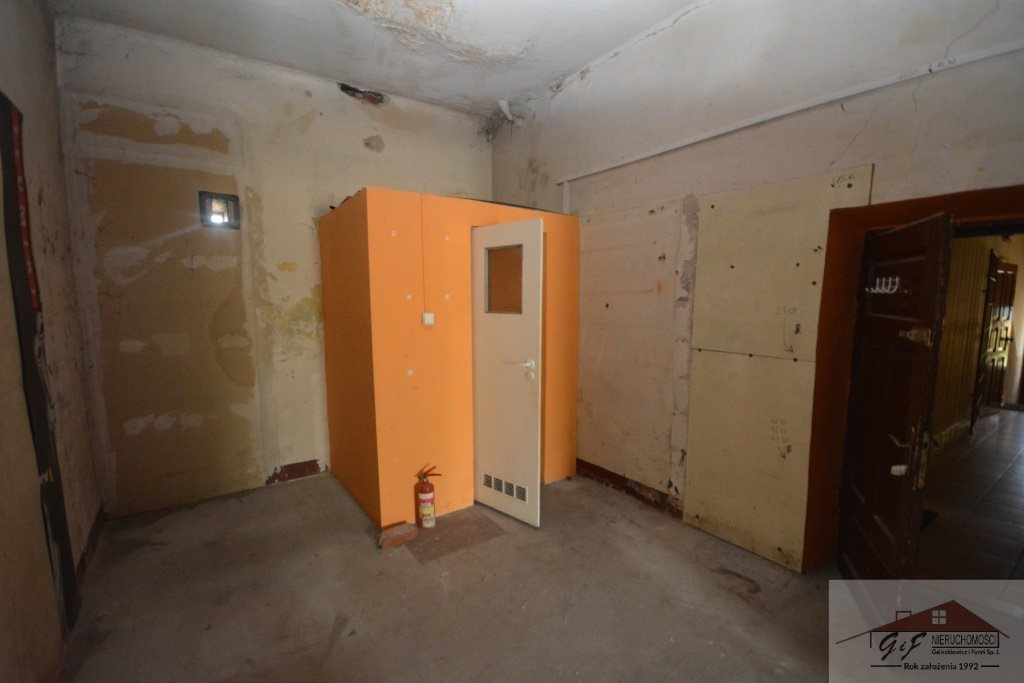 Lokal użytkowy na wynajem Przemyśl, Ludwika Mierosławskiego  71m2 Foto 10