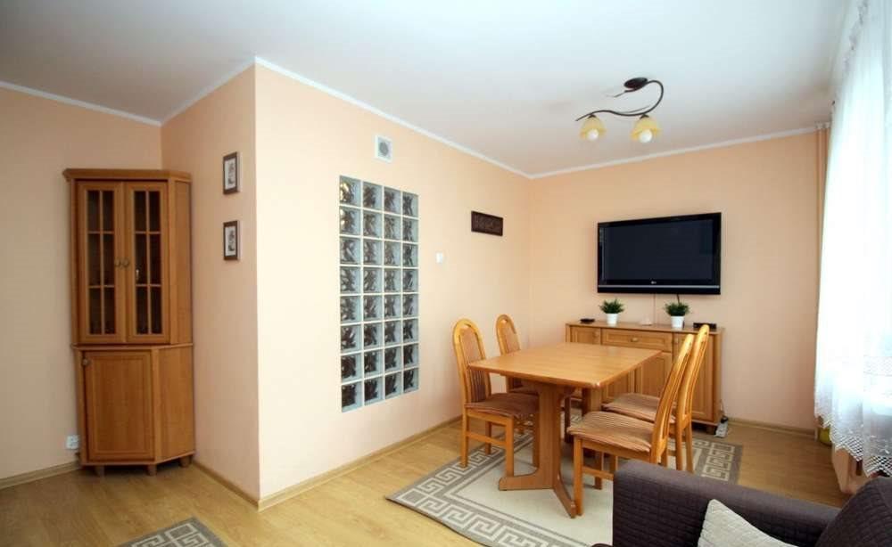 Mieszkanie dwupokojowe na wynajem Zielona Góra, os. Pomorskie 17A  61m2 Foto 3