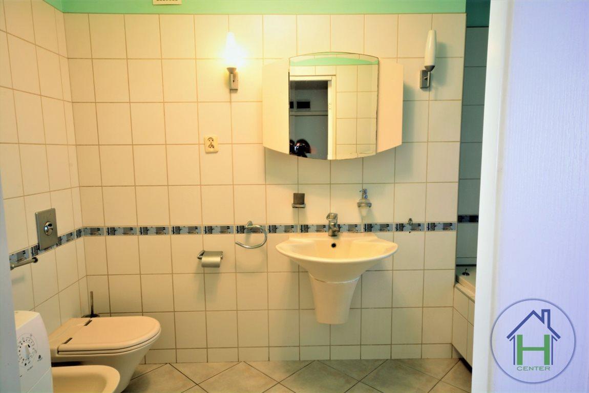 Mieszkanie dwupokojowe na wynajem Kraków, Krowodrza, Józefa Wybickiego  50m2 Foto 8