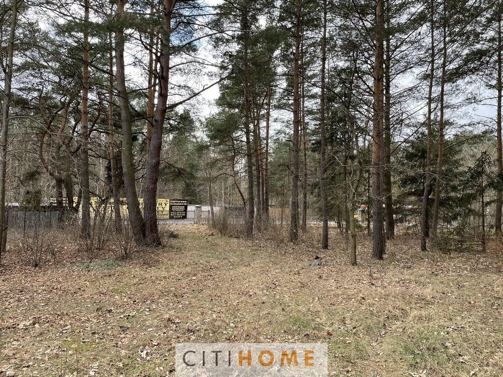 Działka budowlana na sprzedaż Józefów, Nadwiślańska  2140m2 Foto 5