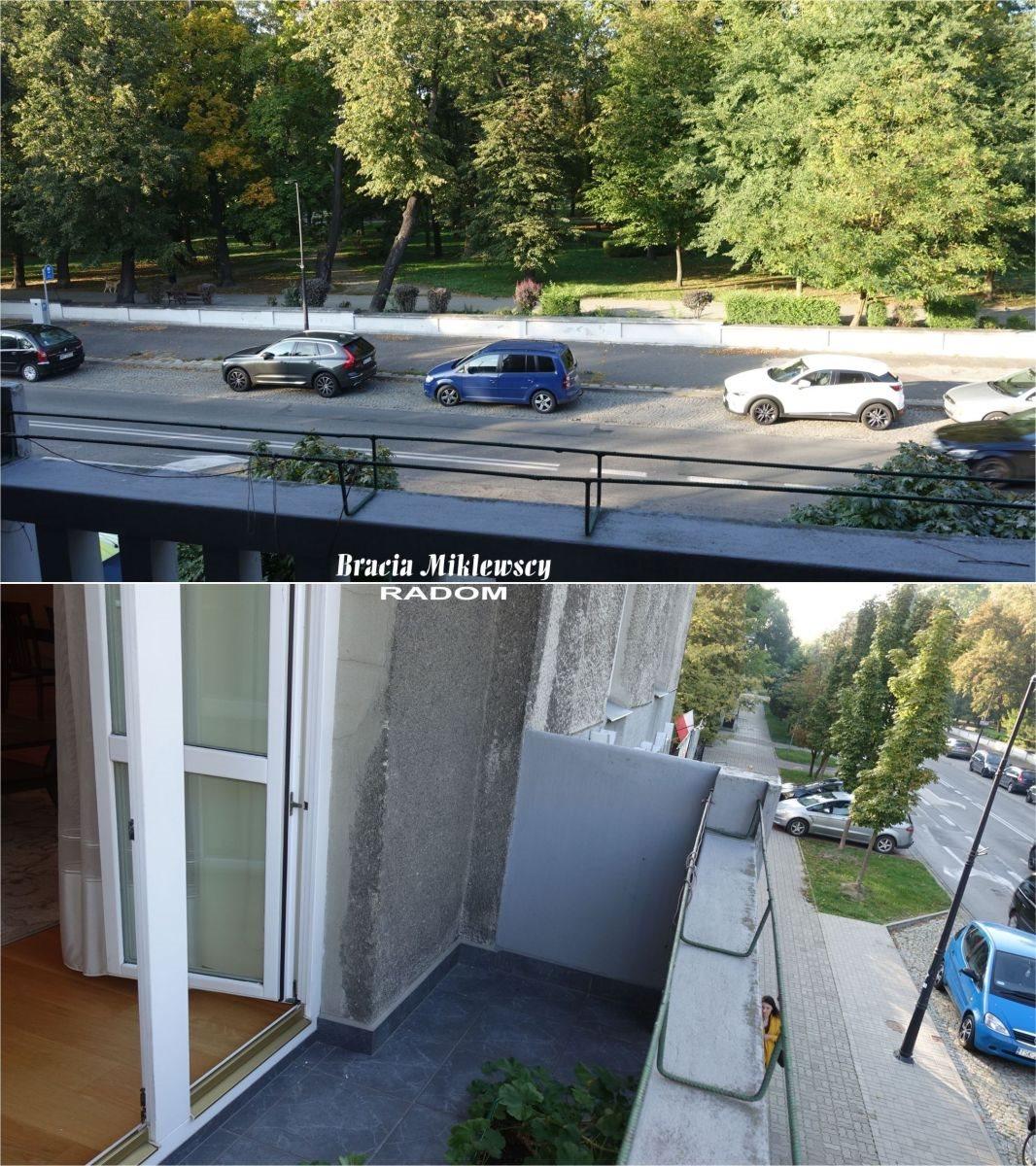 Mieszkanie dwupokojowe na wynajem Radom, Henryka Sienkiewicza  76m2 Foto 4