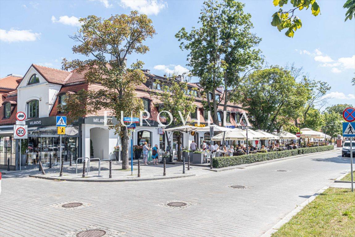 Mieszkanie na sprzedaż Warszawa, Wilanów, Kolegiacka  204m2 Foto 1