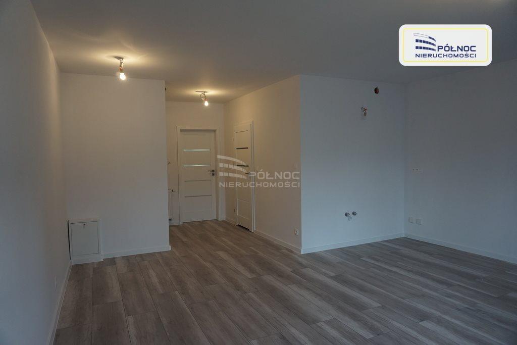 Mieszkanie dwupokojowe na sprzedaż Pabianice, Nowe M-3 w centrum, polecam  51m2 Foto 1