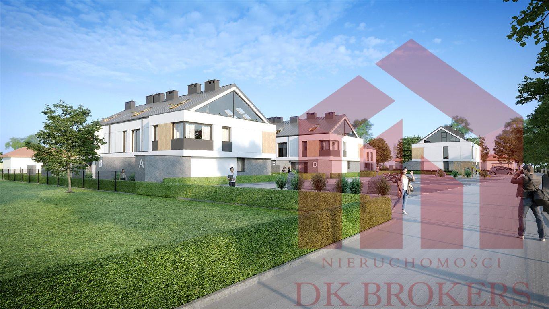 Mieszkanie trzypokojowe na sprzedaż Rzeszów, Wilkowyja, Warneńczyka  61m2 Foto 3