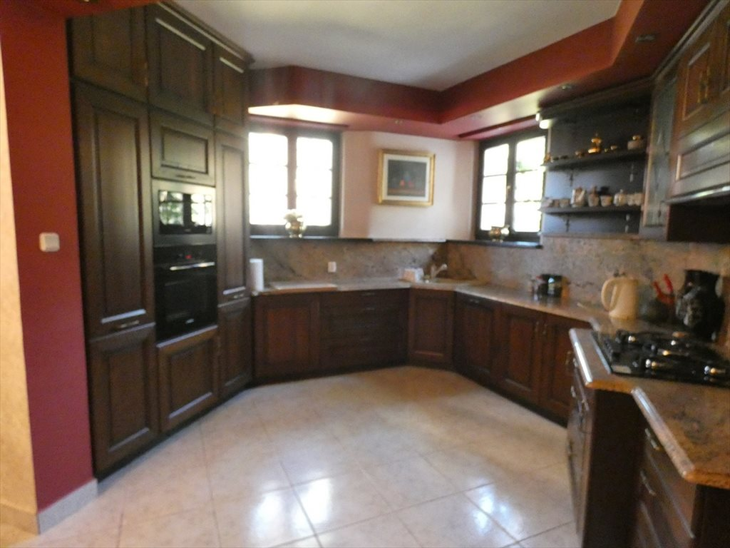 Dom na sprzedaż Magdalenka, ul. Wiśniowa  497m2 Foto 7