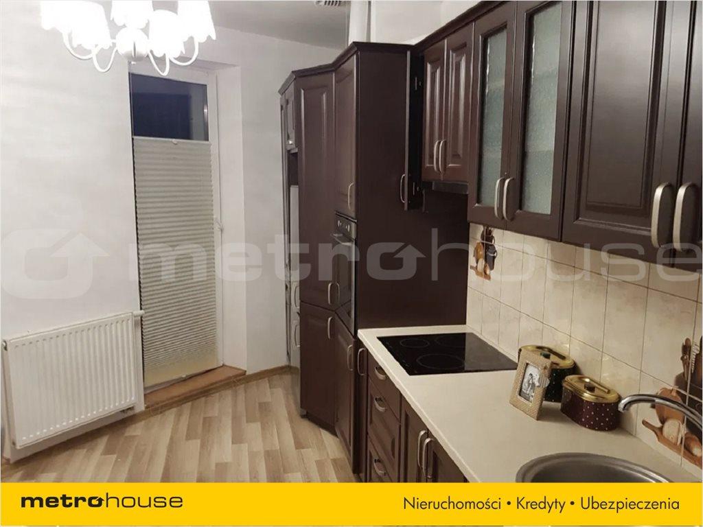 Mieszkanie dwupokojowe na sprzedaż Mińsk Mazowiecki, Mińsk Mazowiecki, Kościuszki  55m2 Foto 4