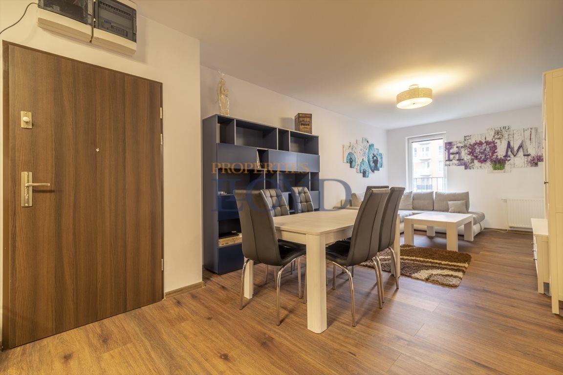 Mieszkanie trzypokojowe na sprzedaż Wrocław, Psie Pole, Zakładowa  76m2 Foto 8