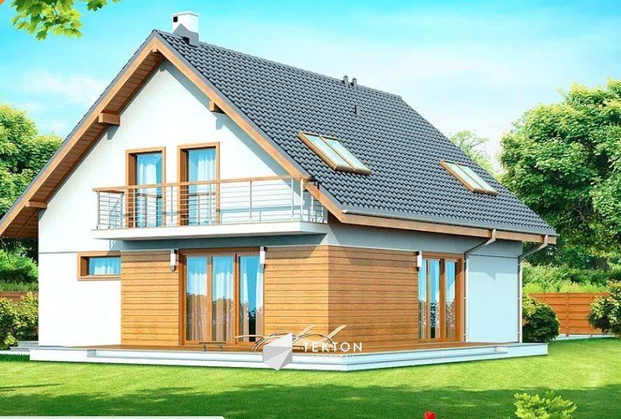 Dom na sprzedaż Kraków, Dębniki, Tyniecka  180m2 Foto 3