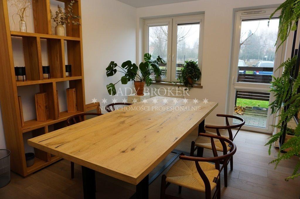Mieszkanie czteropokojowe  na sprzedaż Rzeszów, Baranówka, Kolbego  89m2 Foto 8