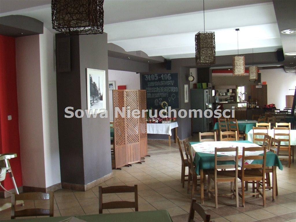 Lokal użytkowy na sprzedaż Głuszyca  911m2 Foto 6