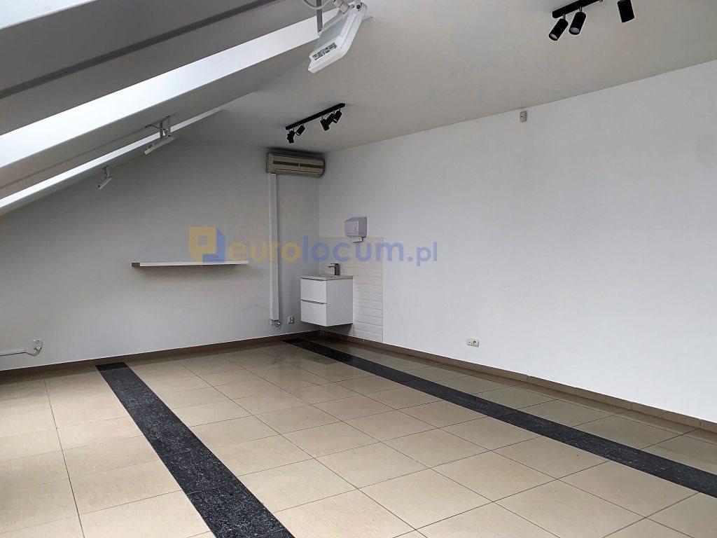 Lokal użytkowy na wynajem Kielce, Centrum, Piotrkowska  100m2 Foto 6