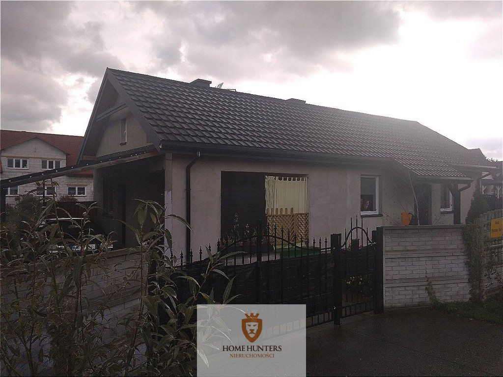 Dom na sprzedaż Wołomin  509m2 Foto 1