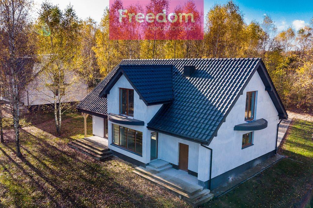 Dom na sprzedaż Łódź, Nad Niemnem  200m2 Foto 2