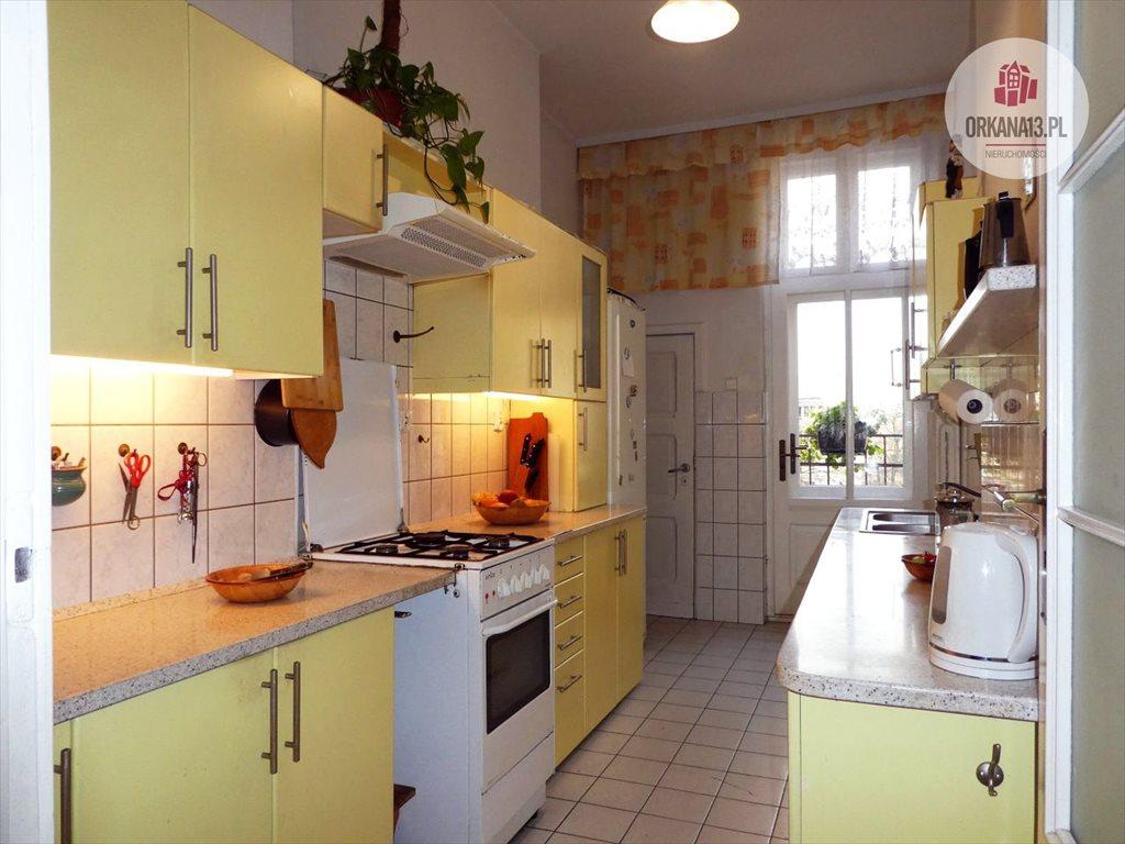 Mieszkanie czteropokojowe  na sprzedaż Olsztyn, Kościuszki, ul. Tadeusza Kościuszki  102m2 Foto 7