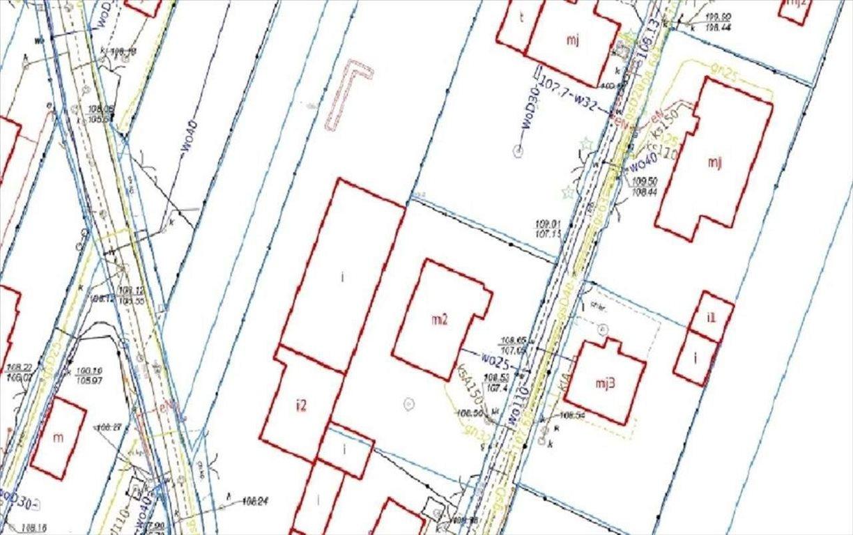 Działka budowlana na sprzedaż Jaworowa  2200m2 Foto 4