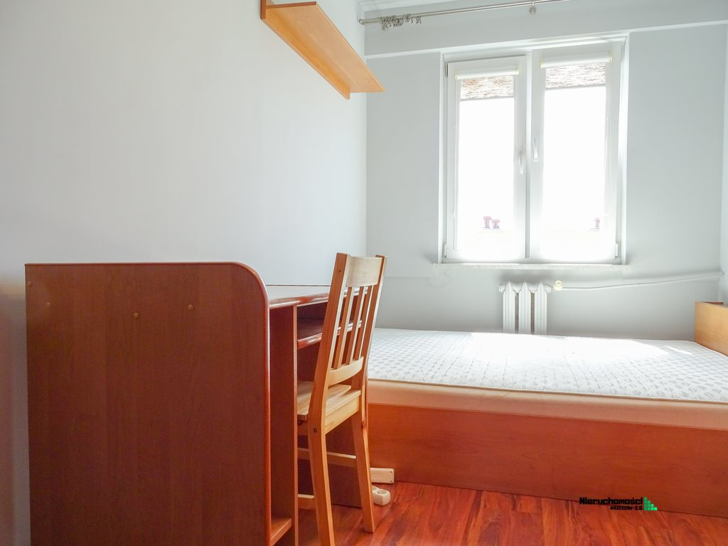 Mieszkanie trzypokojowe na wynajem Rzeszów, Baranówka, kpt. Edwarda Brydaka  59m2 Foto 8