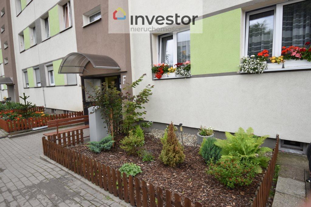 Mieszkanie dwupokojowe na sprzedaż Kędzierzyn-Koźle, Spółdzielców  52m2 Foto 13