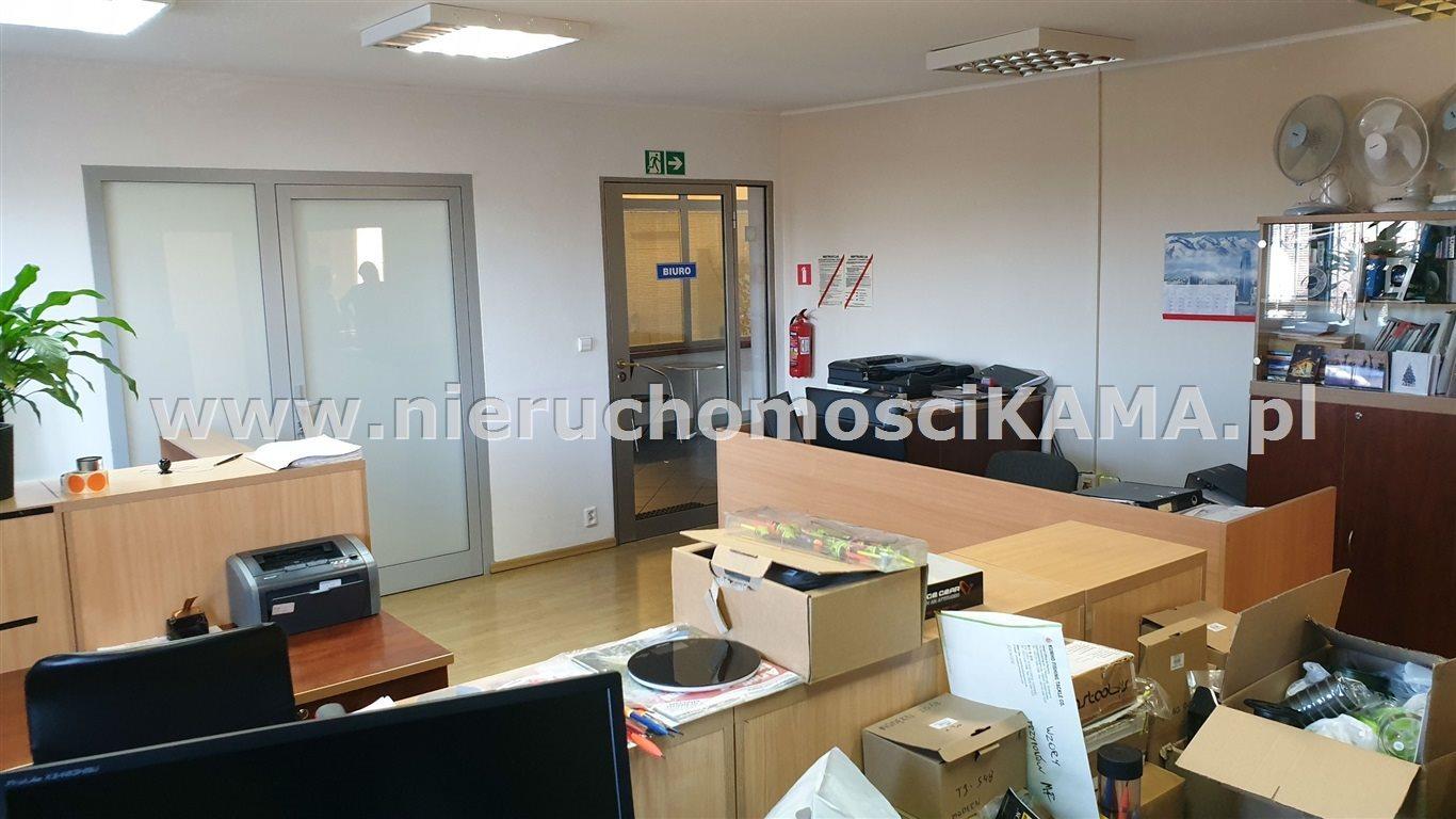 Lokal użytkowy na sprzedaż Bielsko-Biała  1316m2 Foto 4