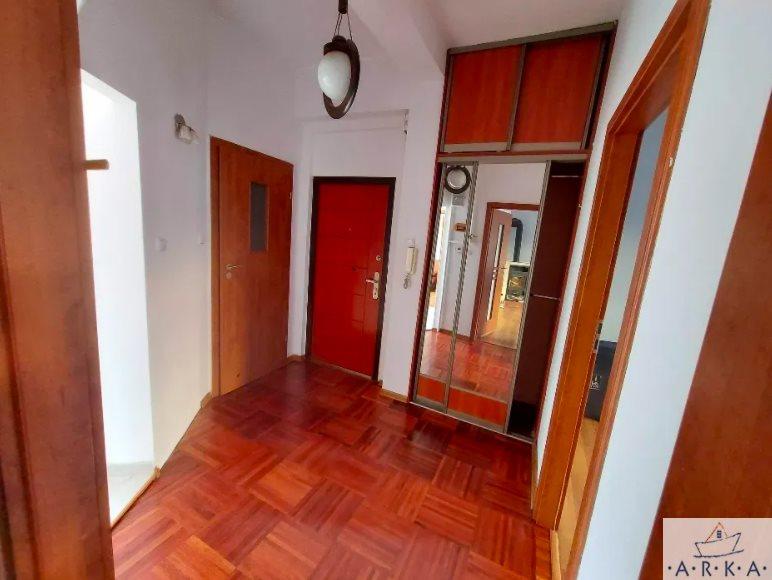 Mieszkanie trzypokojowe na sprzedaż Szczecin, Śródmieście-Centrum  67m2 Foto 1