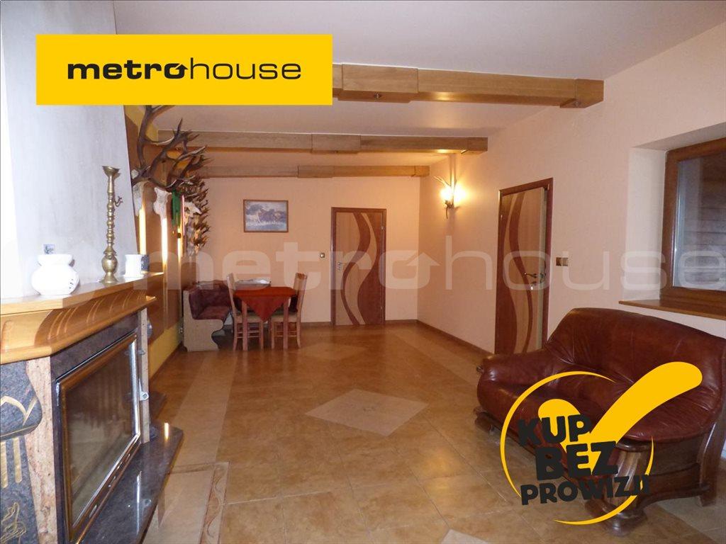 Dom na sprzedaż Bereza, Międzyrzec Podlaski  233m2 Foto 1