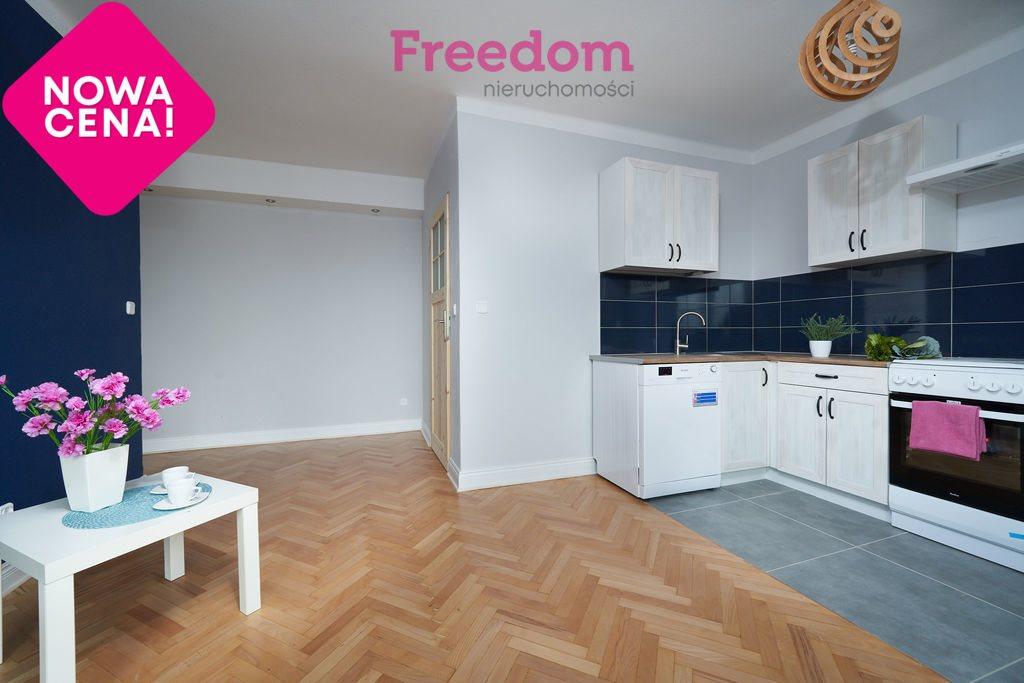 Mieszkanie trzypokojowe na sprzedaż Olsztyn, Zatorze, Marii Zientary-Malewskiej  42m2 Foto 1