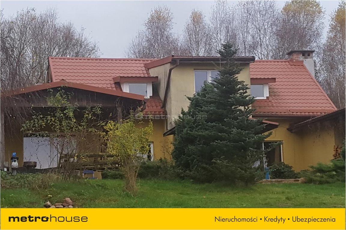 Dom na sprzedaż Żabi Róg, Morąg  199m2 Foto 7