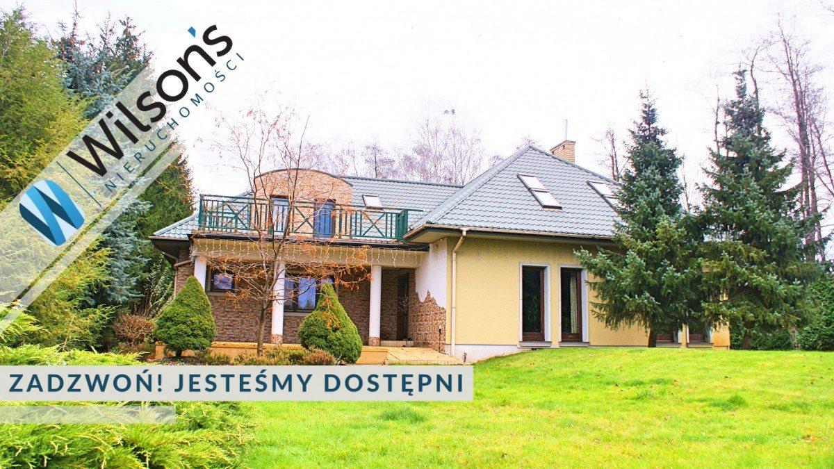 Dom na sprzedaż Henryszew  436m2 Foto 1