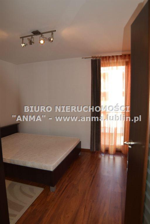 Mieszkanie dwupokojowe na wynajem Lublin, Wieniawa, Popiełuszki  50m2 Foto 6