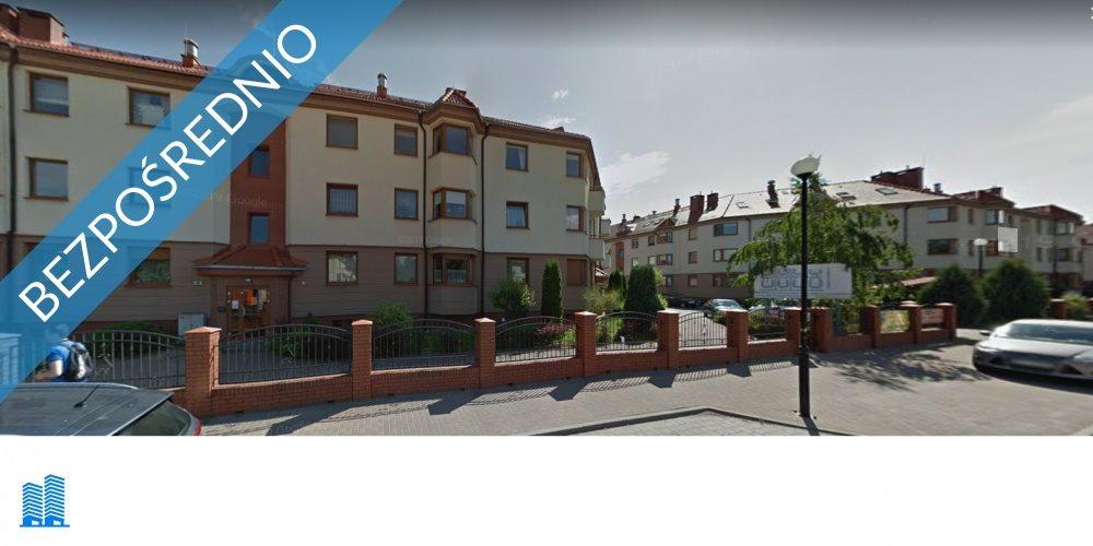 Mieszkanie dwupokojowe na sprzedaż Wrocław, Krzyki, Maczka 33  48m2 Foto 1
