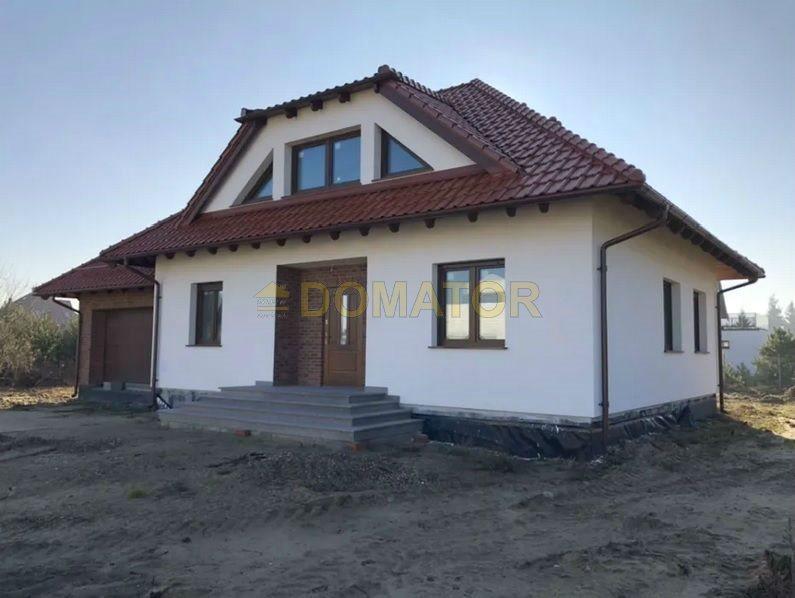 Dom na sprzedaż Niemcz  220m2 Foto 3