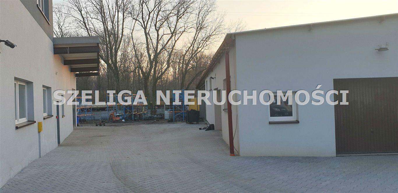 Magazyn na sprzedaż Zabrze, Centrum, CENTRUM, BLISKO DK 88, NOWY OBIEKT  475m2 Foto 7