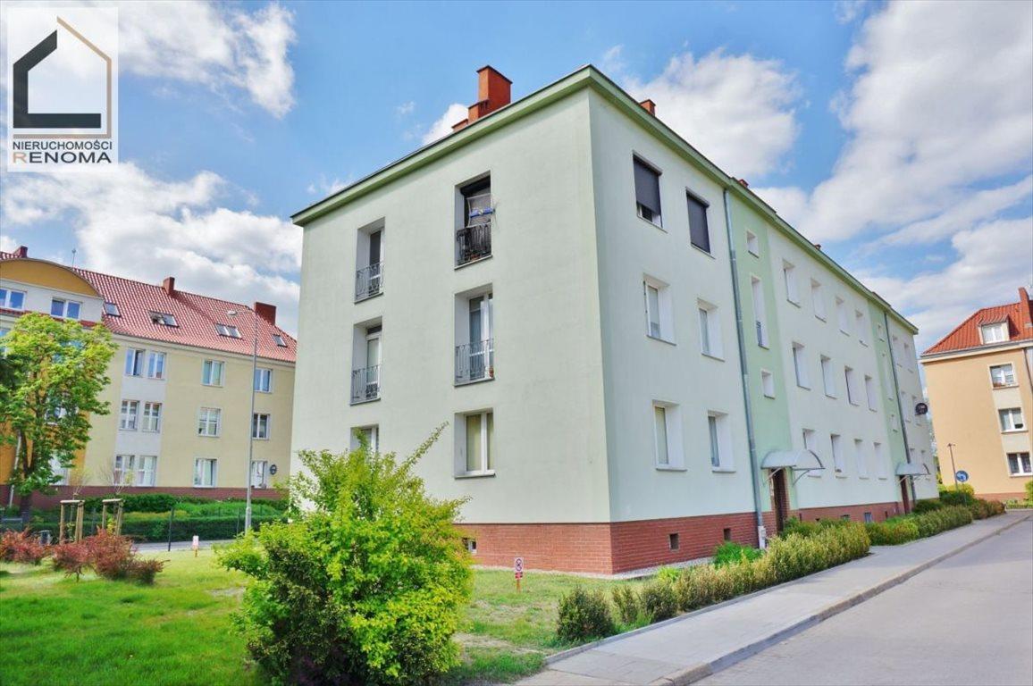 Mieszkanie trzypokojowe na sprzedaż Poznań, Jeżyce, Sołacz, Wojska Polskiego  65m2 Foto 1