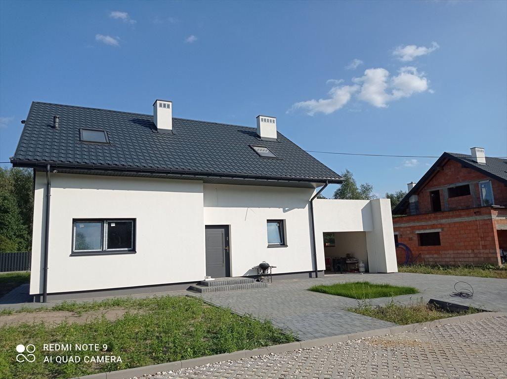 Dom na sprzedaż Łódź, Górna, Przyjacielska 14  170m2 Foto 9