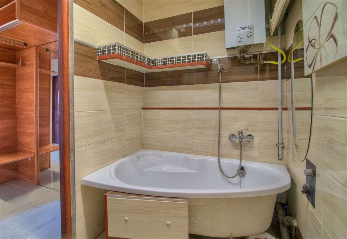 Mieszkanie trzypokojowe na sprzedaż Bytom, Szombierki, Grota Roweckiego  52m2 Foto 10