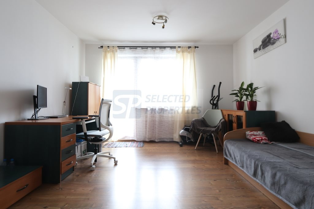 Mieszkanie trzypokojowe na sprzedaż Warszawa, Ursynów, Imielin, al. Komisji Edukacji Narodowej  76m2 Foto 5
