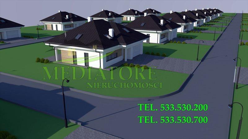 Działka budowlana na sprzedaż Łódź, Bałuty, Łukaszewska  1670m2 Foto 1