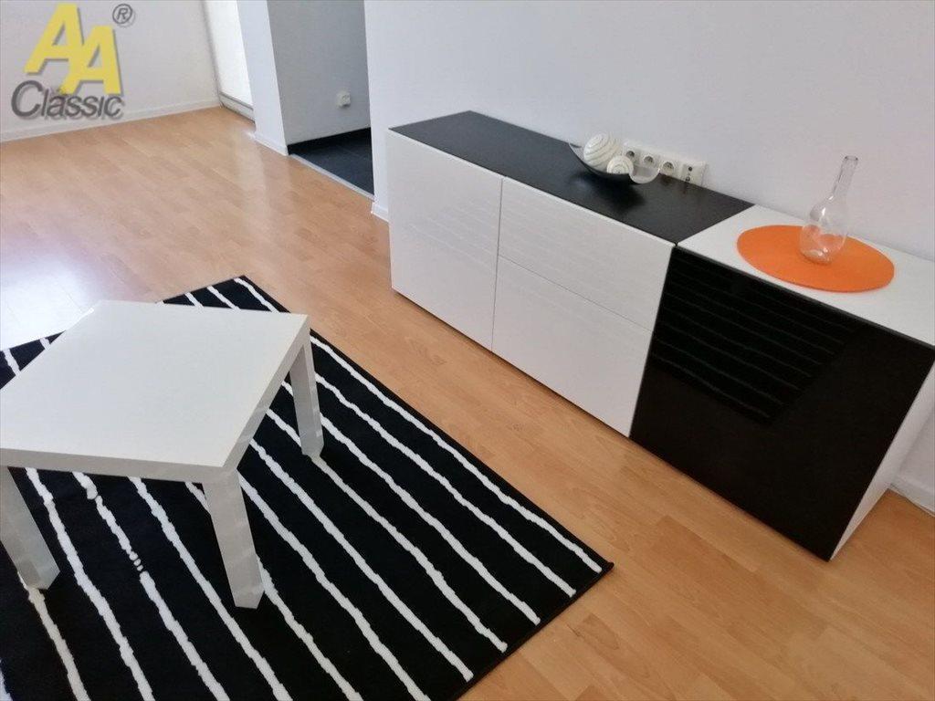 Mieszkanie trzypokojowe na wynajem Poznań, Nowe Miasto, Malta, Polanka 7  64m2 Foto 4