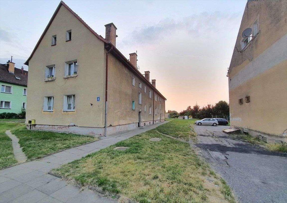 Mieszkanie dwupokojowe na sprzedaż Stargard, Kluczewo, Kolejowa 4  55m2 Foto 12