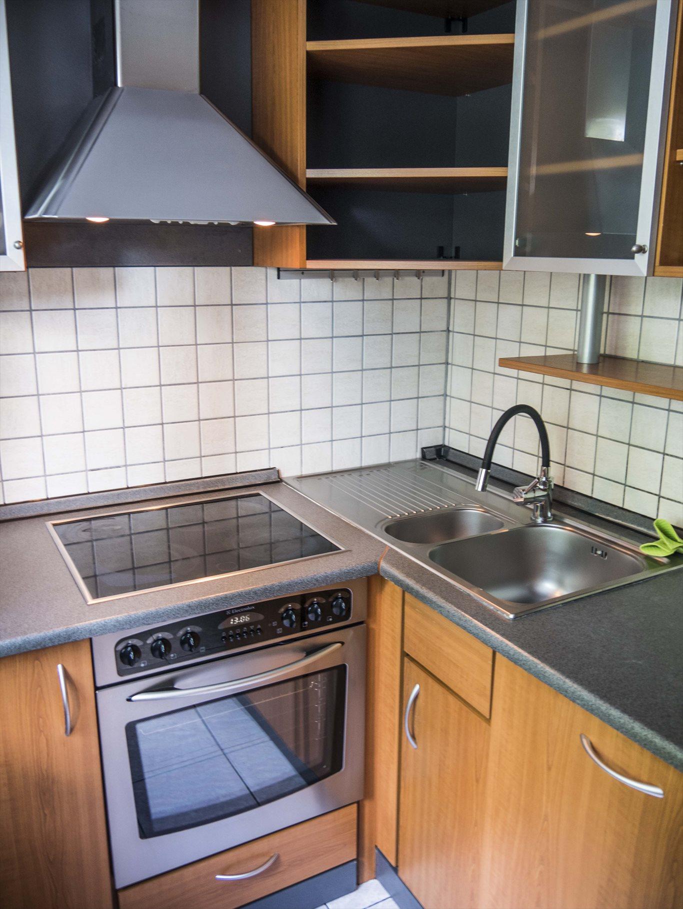 Mieszkanie dwupokojowe na sprzedaż Kraków, Nowa Huta, osiedle Wandy  44m2 Foto 2