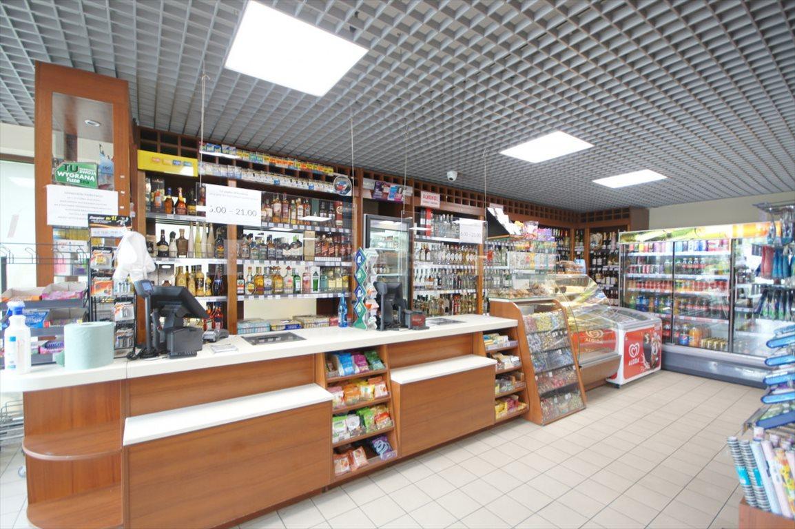 Lokal użytkowy na sprzedaż Pruszków, Armii Krajowej  483m2 Foto 1