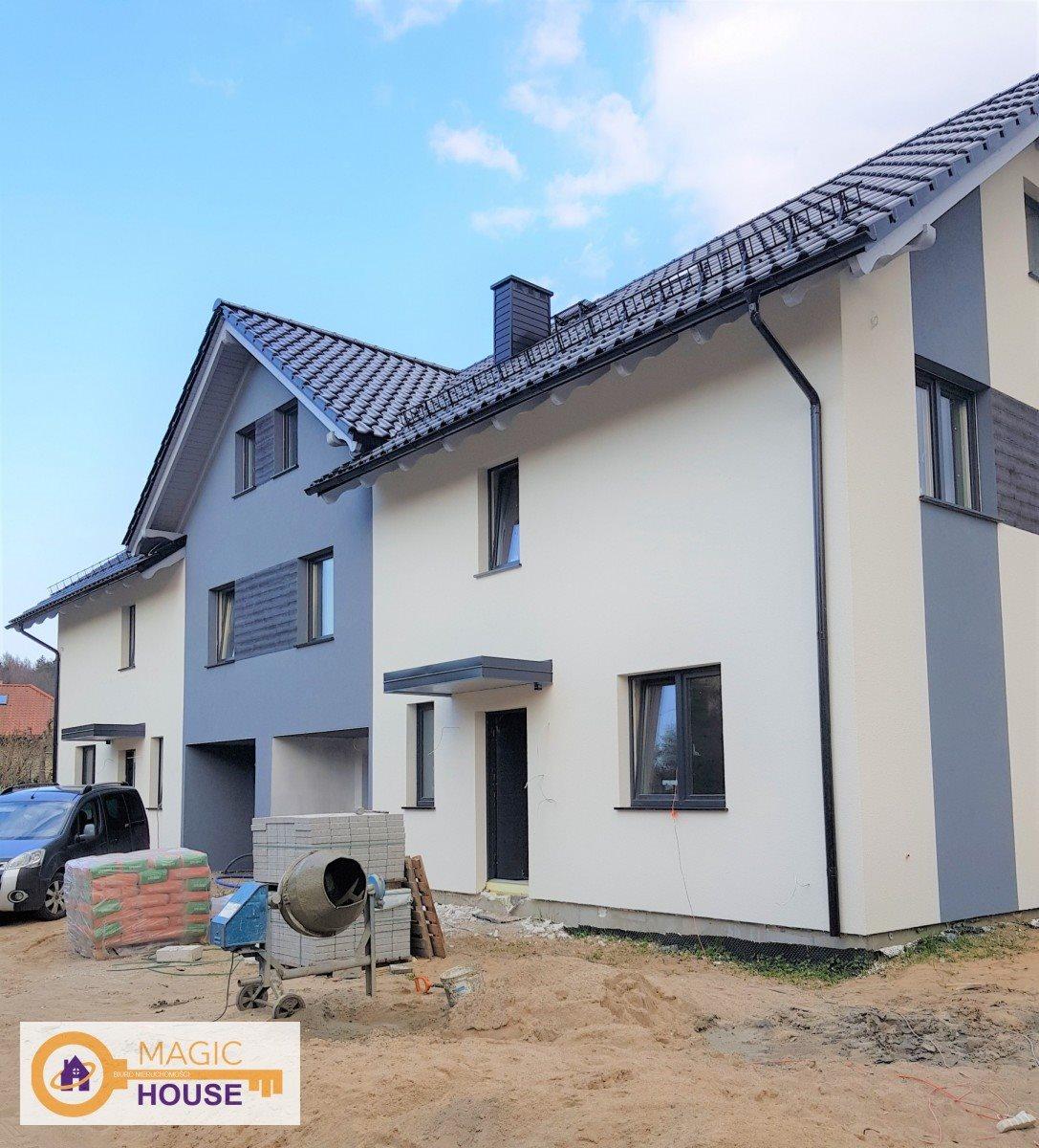 Dom na sprzedaż Gdańsk, Osowa, Kielnieńska  160m2 Foto 1