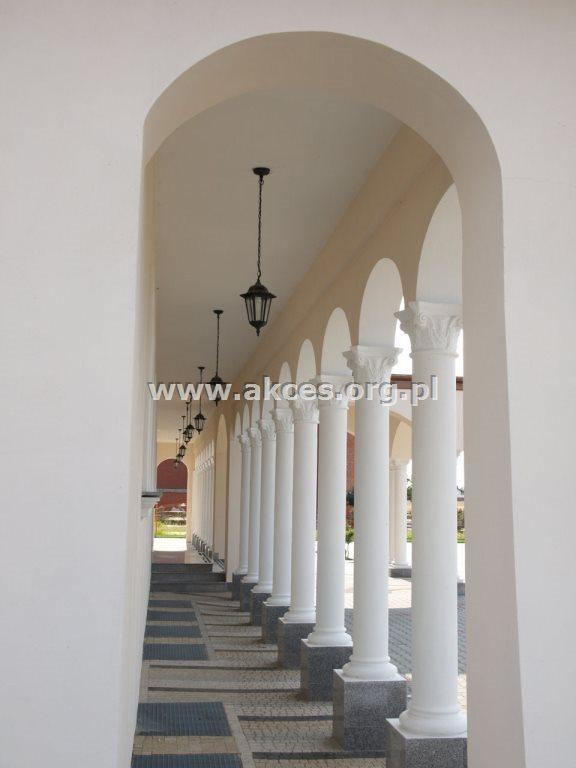 Lokal użytkowy na wynajem Konin, Laskówiec-Kolonia  1166m2 Foto 1