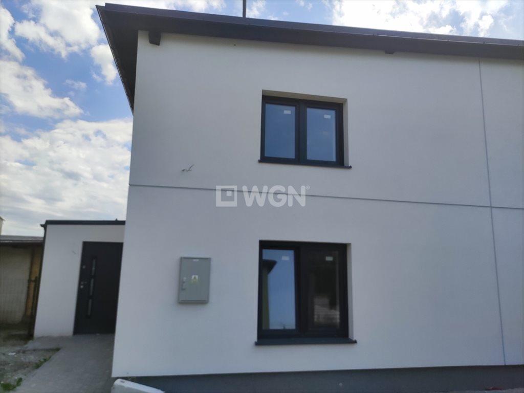 Dom na sprzedaż Tczew, Osiedle Stanisława Staszica, Spółdzielcza  120m2 Foto 2