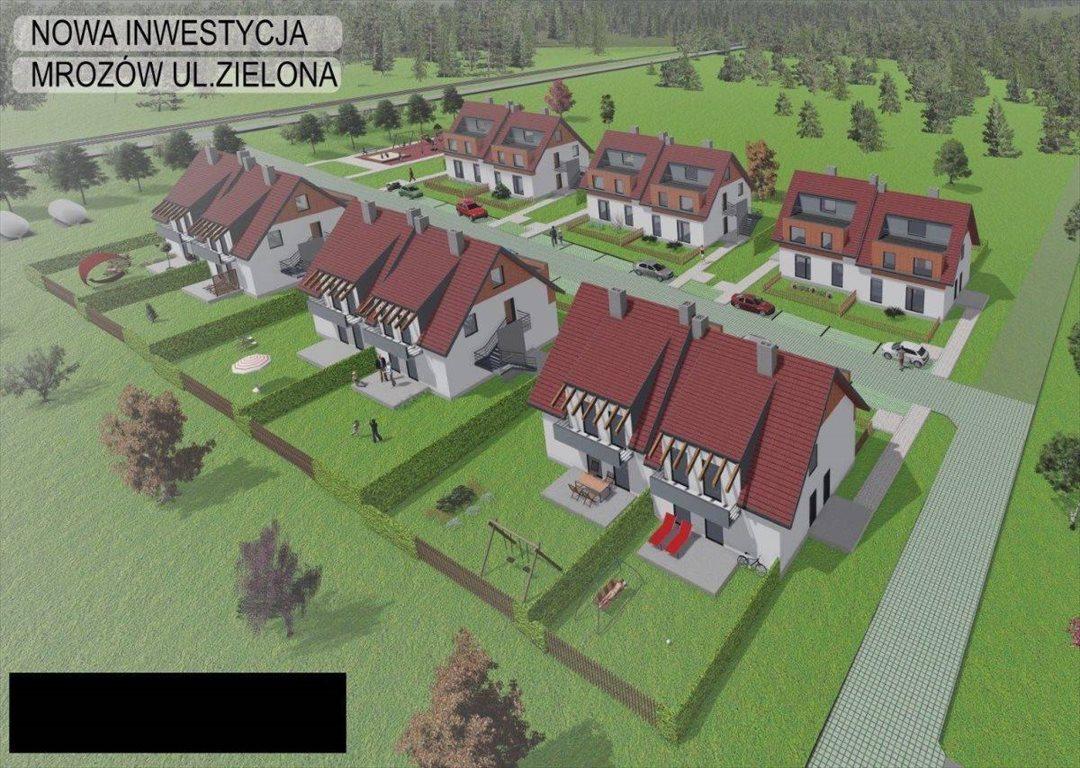 Działka budowlana na sprzedaż Wrocław, Fabryczna, Leśnica, Mrozów  8500m2 Foto 13