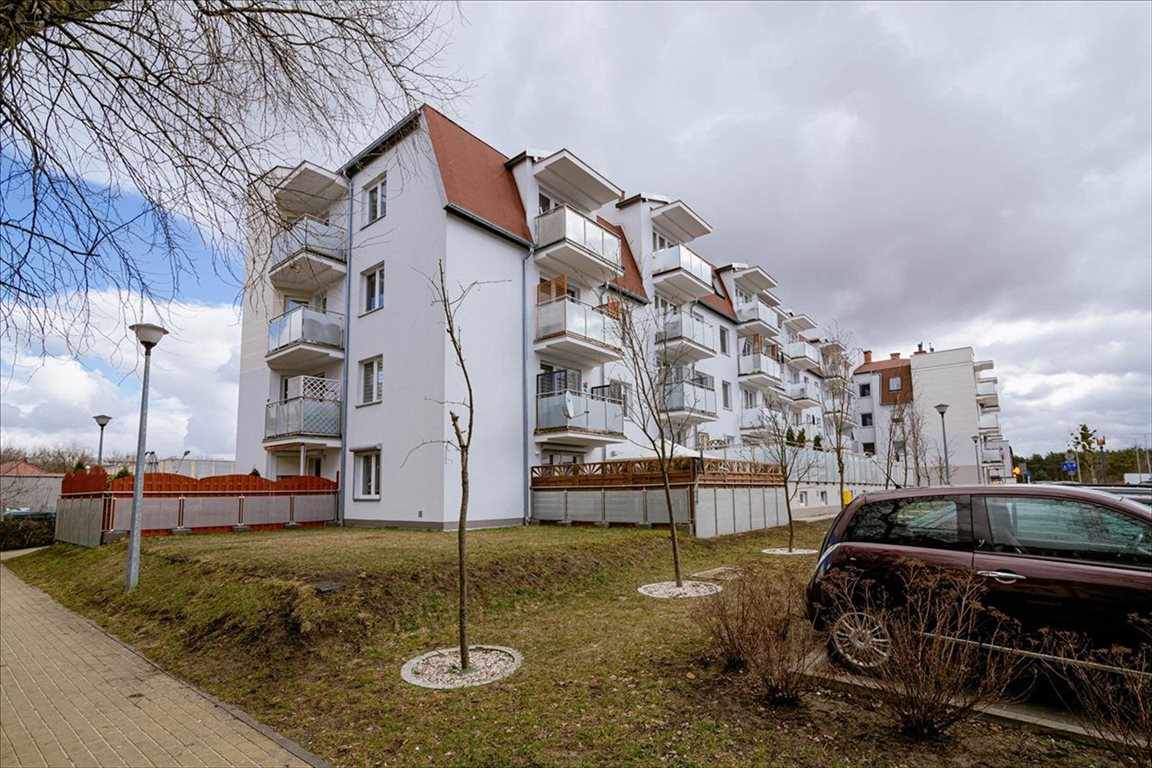 Mieszkanie dwupokojowe na sprzedaż Toruń, Toruń, Poznańska  50m2 Foto 13