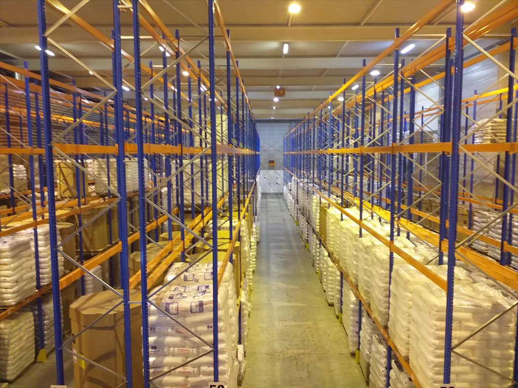 Lokal użytkowy na wynajem Stablewice  2000m2 Foto 13
