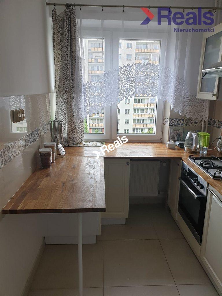 Mieszkanie trzypokojowe na wynajem Warszawa, Mokotów, Służew, Zygmunta Modzelewskiego  57m2 Foto 1