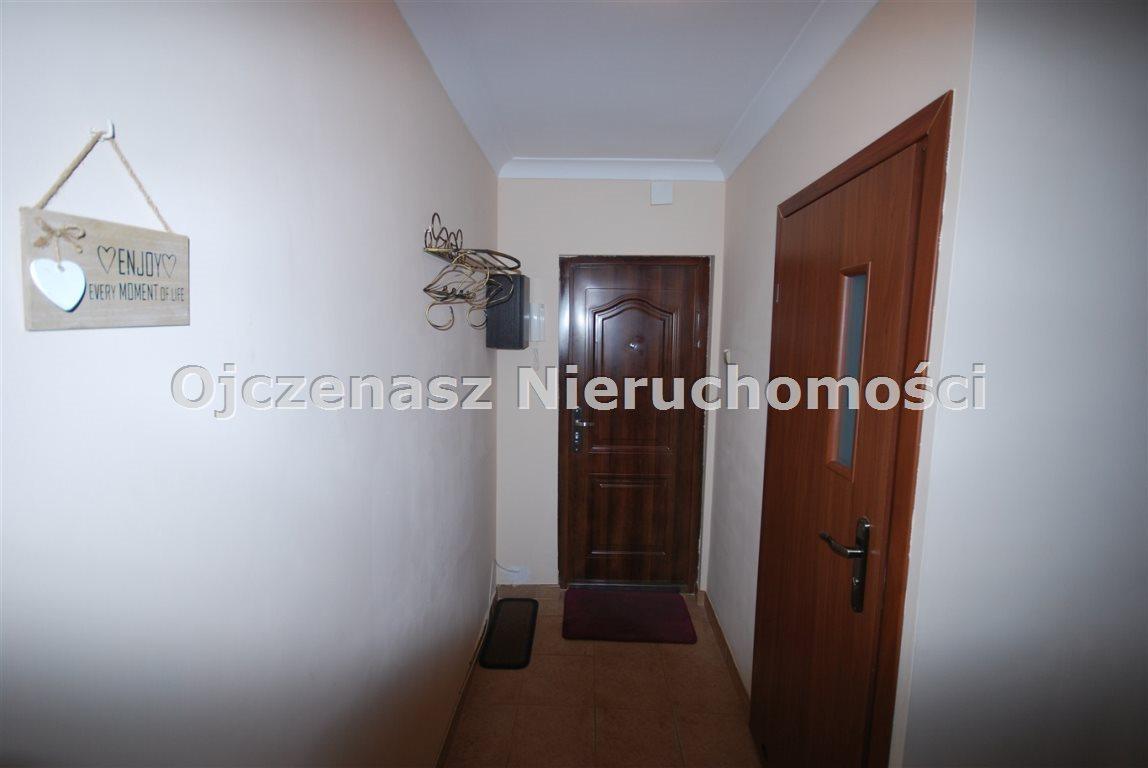 Mieszkanie dwupokojowe na wynajem Bydgoszcz, Bartodzieje  38m2 Foto 3