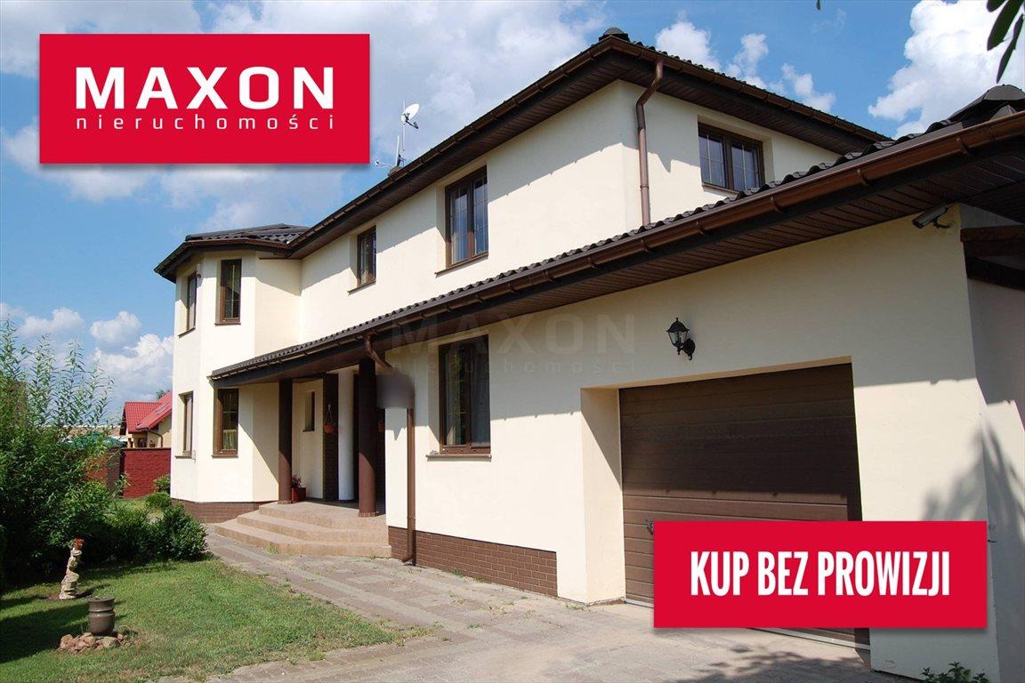 Dom na sprzedaż Marki  375m2 Foto 1